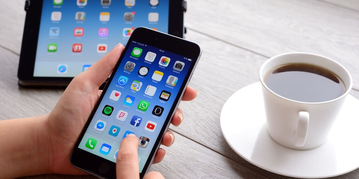 Several Best iPhone Applications